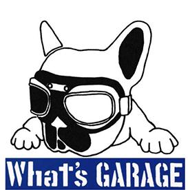 What's GARAGE